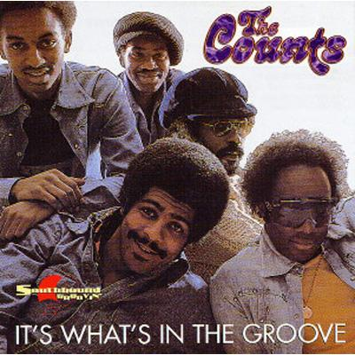 Its What's In The Groove