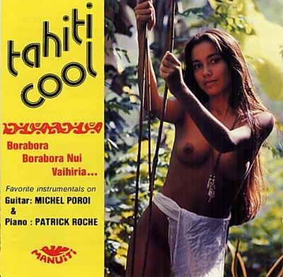 Tahiti Cool