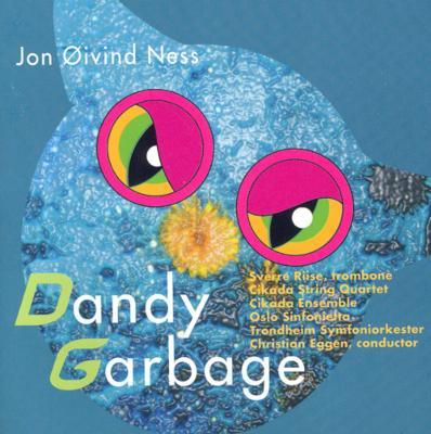 Dandy Garbage: Eggen / Oslo Sinfonietta