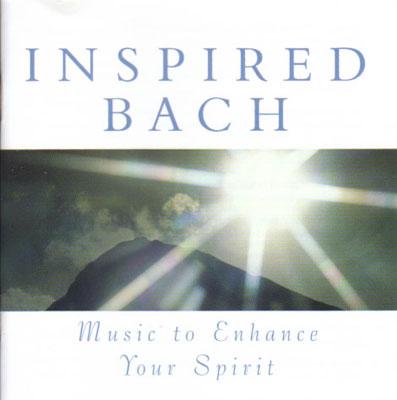 Inspired Bach: V / A