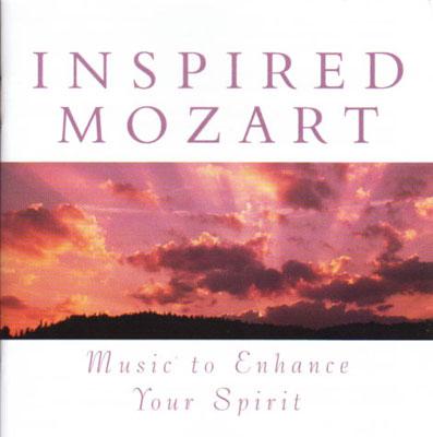 Inspired Mozart: V / A