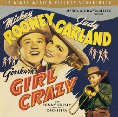 Girl Crazy -Original Cast