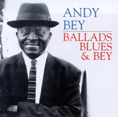 Ballads Blues And Bey