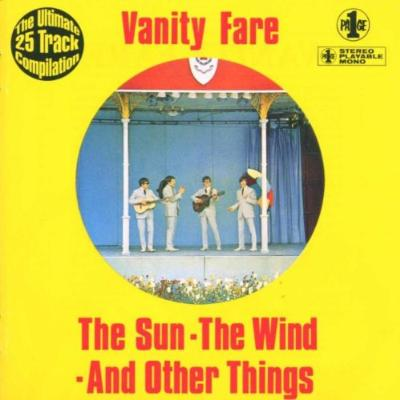 Sun, The Wind & Other Things
