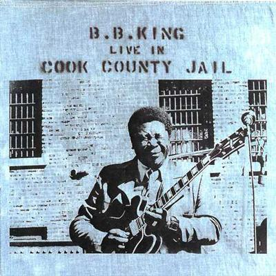 Live In Cook County Jail -Remaster