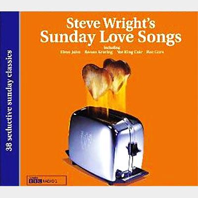 Steve Wright's Sunday Love Songs Vol.2