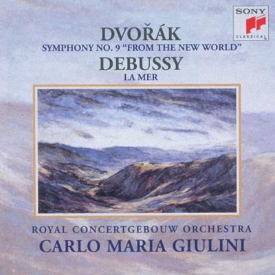 Sym.9: Giulini / Concertgebouw.o