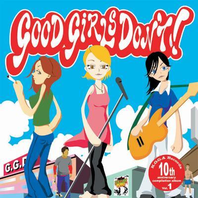 GOOD GIRLS DON'T!