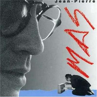 Jean Pierre Mas
