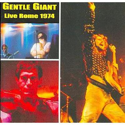 Live Rome 1974