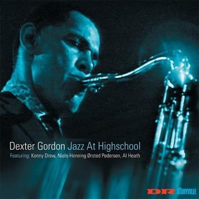 Jazz At Highschool