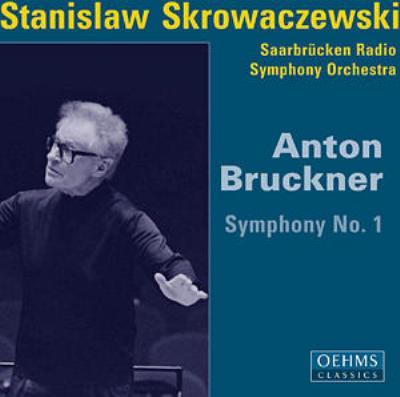 Sym.1: Skrowaczewski / Saarbrucken.rso