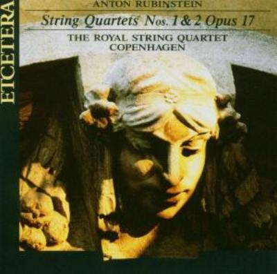 String Quartet.1, 2: Royal Sq