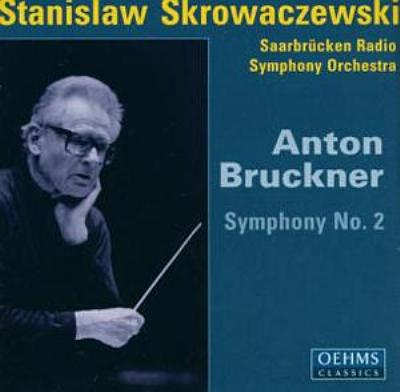 Sym.2: Skrowaczewski / Saarbrucken.rso
