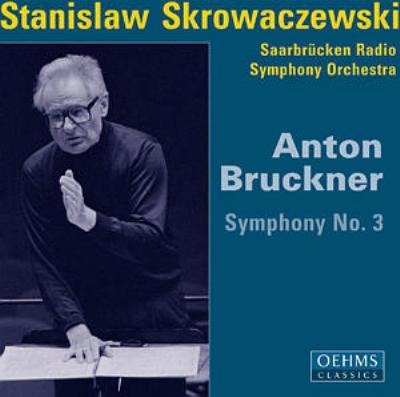 Sym.3: Skrowaczewski / Saarbrucken.rso