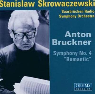 Sym.4: Skrowaczewski / Saarbrucken.rso
