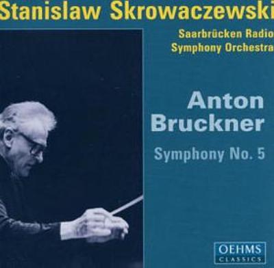 Sym.5: Skrowaczewski / Saarbrucken Rso