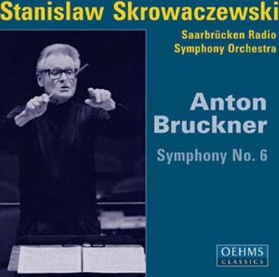 Sym.6: Skrowaczewski / Saarbrucken.rso