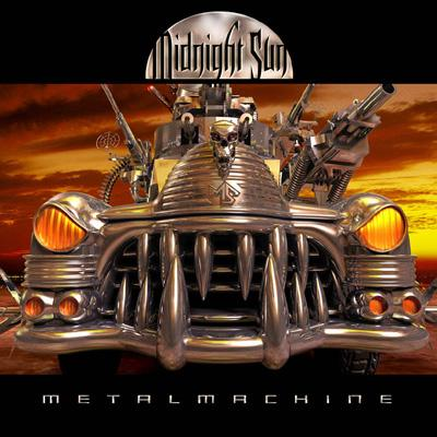 Metalmachine