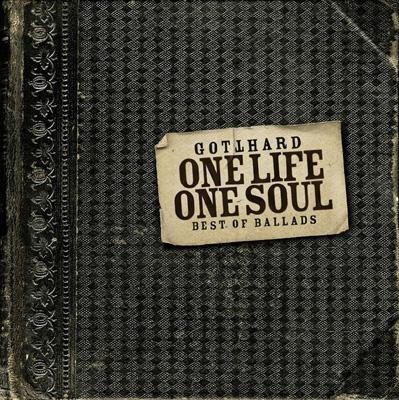 One Life One Soul -Best Of Ballads +1