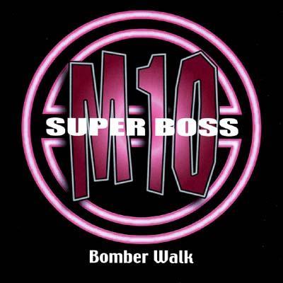 Bomber Walk
