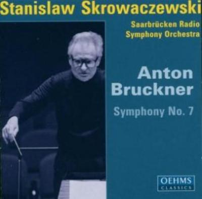 Sym.7: Skrowaczewski / Saarbrucken.rso