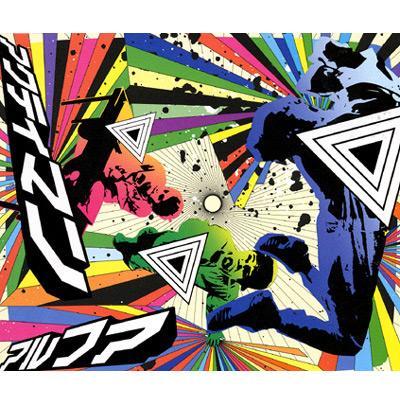 アクティマン 【Copy Control CD】