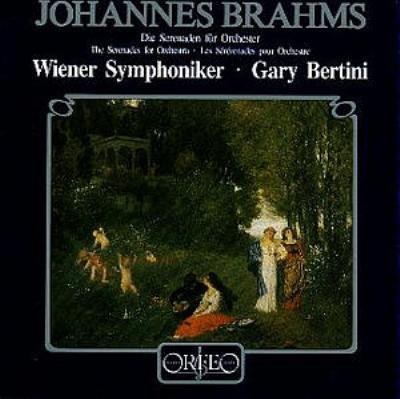 Serenade, 1, 2, : Bertini / Vso +from Liebeslieder-walzer