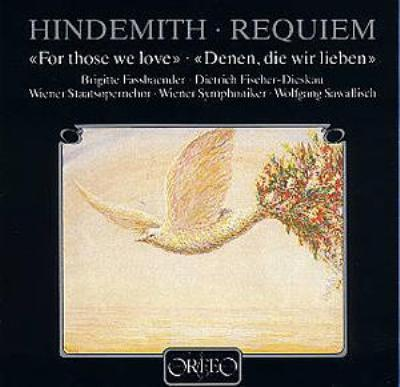 Requiem-when Lilacs Last In The Dooryard Bloom'd: Sawallisch / Vso, Etc