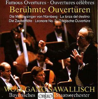 Sawallisch / Bavarian State O