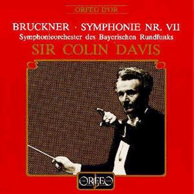 Sym.7: C.davis / Bavarian.rso Live 1987