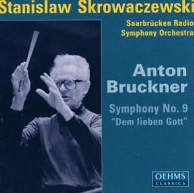 Sym.9: Skrowaczewski / Saarbrucken.rso