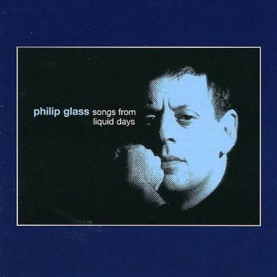 Songs From Liquid Days: Fowler Pendarvis Reisman Kronos Q, Etc