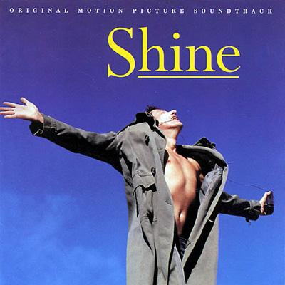 Shine -Soundtrack