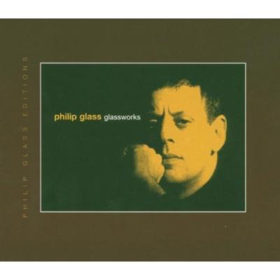 Glassworks: Riesman / Philip Glass Ensemble