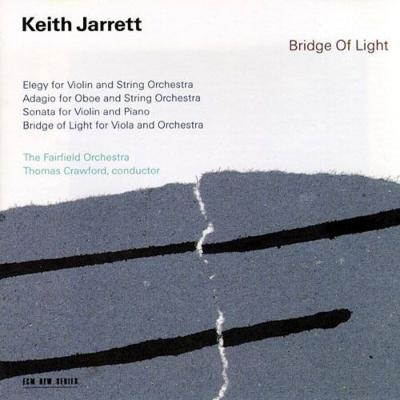 Bridge Of Light-classical Works Mccarthy(Va)Makarski(Vn)Fairfield O