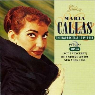 Maria Callas 1949-56