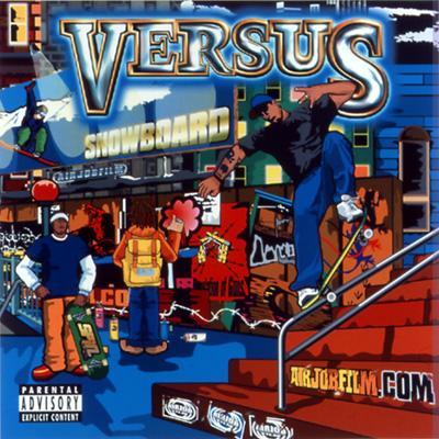 Versus: Extreme X Hip Hop