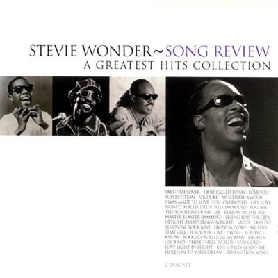 song review greatest hits collection stevie wonder hmv books online 5307572. Black Bedroom Furniture Sets. Home Design Ideas