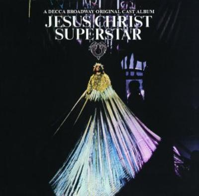 Jesus Christ Superstar -Original Cast