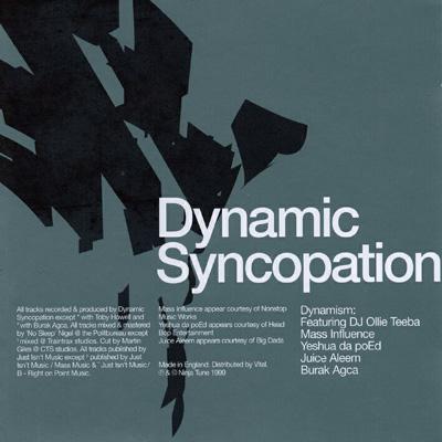 Dynamism