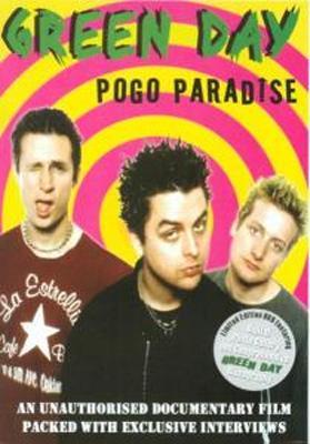 Pogo Paradise -Unauthorized Biography