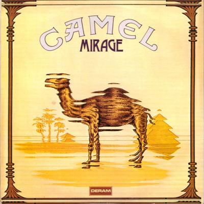 Mirage -Remaster