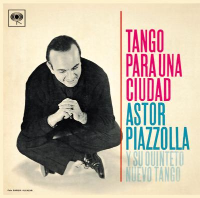Tango Para Una Ciuadある街へのタンゴ
