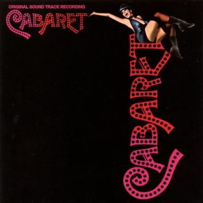 Cabaret -Soundtrack