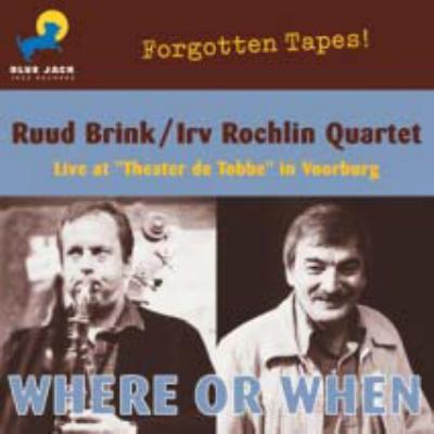 Ruud Brink & Irv Rochlin 1983