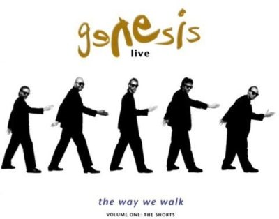 Way We Walk 1live