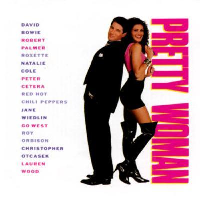 Pretty Woman -Soundtrack