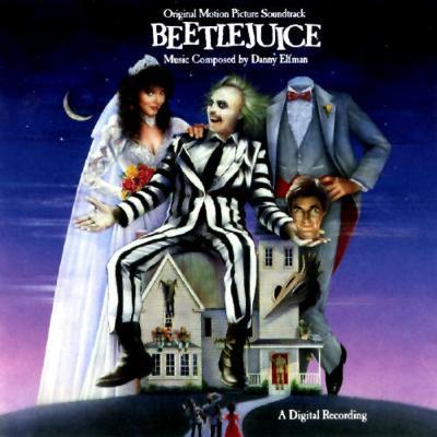 Beetlejuice -Soundtrack