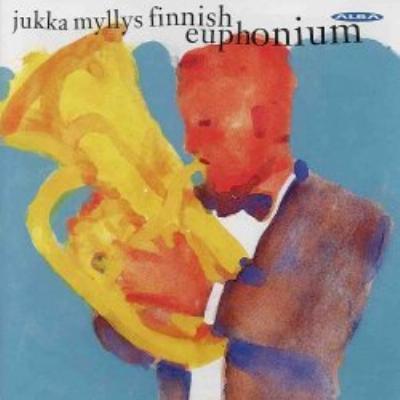Finnish Euphonium: Jukka Myllys